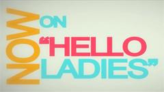 Hello Ladies on Dedham TV.