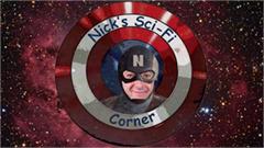 Nick's Sci-Fi Corner on Dedham Television
