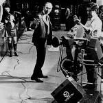 Videocom – Studio Crew Working on Shoot