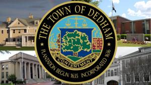 Town meetings, municipal, and other Dedham Mass. government-related content available here VOD on MeetingVids§.