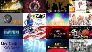 VIDEOSNOW! is the online Entertainment gateway to all of your favorite Dedham Television shows!