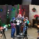 502 SESSIONS – Shoots Christmas Show in October!