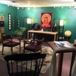 The Meditation Room for Holistic Healing