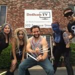 DTV's X-Men! Flag Day 2014
