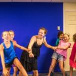 Summer Camps – The Kids Playfully Fight Over Anne!